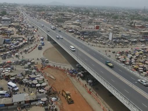 Kasoa Roadway Complex – Ghana